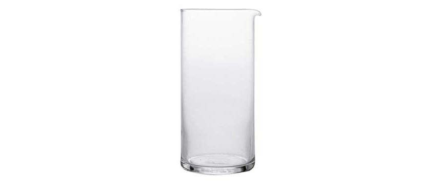 Accessori Barman: Cocktail mixing glass cl 97,6